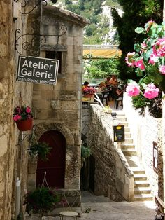 Aterlier Galarie ~ Provence ~ France