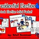 This mini lesson is great for introducing the presidential election to young students!