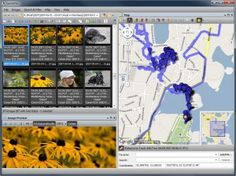 Geosetter for Windows, fantastic (free) app for geotagging #photo #geotag $0
