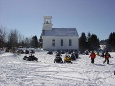 Love snowmobiling? Check out our blog post: What To Do In Vermont on Your Next Snowmobile Rental Giveaway | http://rentzio.com/blog/what-to-do-in-vermont-on-your-next-snowmobile-rental-getaway/