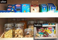 Kitchen Organization Tips - Kitchen Organizing Solutions - Oprah.com
