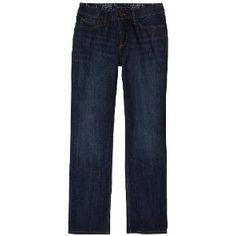 Levi's Women's Peitite 525 Perfect Waist Mid Rise Straight Leg Jean, Navy 2, 16 Medium (Apparel)
