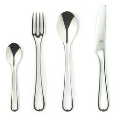 Open Dinner flatware