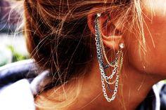 ear chains