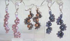Jill Wiseman Designs - FREE Whirligig Earrings Instructions, $0.00 (http://shop.jillwisemandesigns.com/free-whirligig-earrings-instructions/)