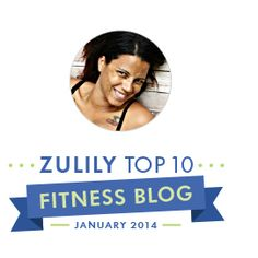 zulily Top 10 Fitness Blogs! Meet Oh Just Stop Already!