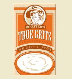 'True Grits' favorit tshirt, grit tshirt, tshirt art, true grit, funni tshirt, gritsgirl rais