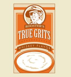 'True Grits'
