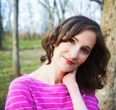 Creative Hodgepodge: Author Highlight: Krysten Lindsay Hager