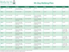 fit, walk challeng, well walk, health challeng, walking plans, walk plan, better health