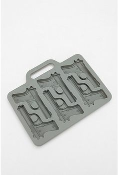 Ice cube trays!