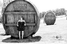 Glenora Wine Cellar, Seneca Lake, NY www.KristinaOBrien.com