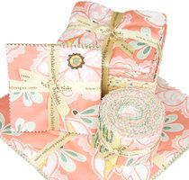 FREE SHIPPING 2.5 Rolie Polie Valencia by by SewingStraightLines, $20.00