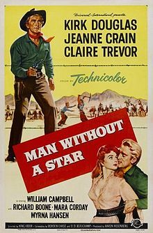 Man Without a Star (1955 film)