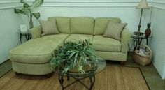 New Chaise sofa, also available on sectionals