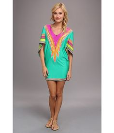 pluma tunic