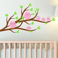 With paint-by-number kits from Elephants on the Wall, you can create whimsical hand-painted wall murals for your kids or yourself. Simply tape, trace and paint. Elephants on the Wall comes from award-winning designer Patti Newton. Since 2005, Patti's murals have given little ones scenes to make spaces come alive.