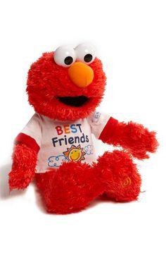 Elmo ~ Sesame Street