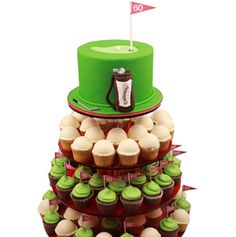 Google Image Result for http://www.cupcakeaddiction.com.au/images/shop/cakes-and-cupcakes/60th-birthday-golf-cake-and-cupcake-tower-large.jpg