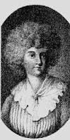 Dorothea Christiane Erxleben war die erste Deutsche, die als Ärztin promovierte. Geboren wurde sie 1715 in Quedlinburg, sie starb 1762 in ihrer Geburtsstadt. Von ihrem Vater lernte Erxleben praktische wie auch theoretische Medizin. Sie praktizierte als Ärztin und bekam eine Sondererlaubnis zur Promotion.