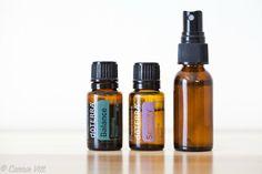 Do Essential Oils Re