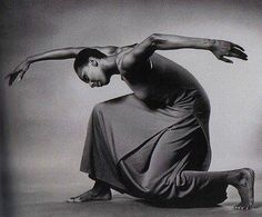 Judith Jamison was born on this date in 1943. She was an African-American modern dancer, dance director, and is an educator and author. #alvinailey #judithjamison