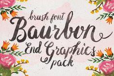 Check out Baurbon an