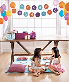 Host a Backwards Party|Do everything you would normally do for a party, just backwards.