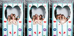 Wedding Photo Booth Photography