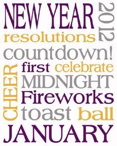 Happy 2012 ...