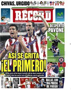 México -  28 de septiembre del 2014 RÉCORD