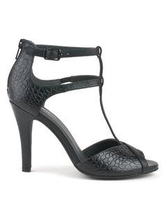 """""""Hideaway"""" - Seychelles Footwear"""