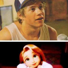 Niall <3 Pretty much how I feel.