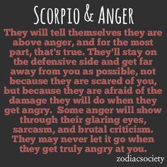 • zodiac astrology scorpio scorpiotrait zodiacs zodiacsociety •