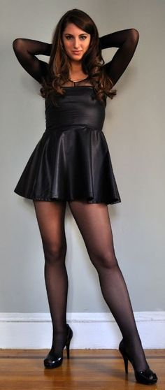 Another pretty crossdresser who should never have been born a boy...