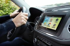 Parrot adds three more Android-Asteroids powered Touch-screen Stereos to its belt
