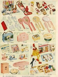 1948 Sears Christmas Catalog