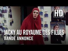 Jacky au Royaume des Filles - Bande annonce officielle HD - YouTube