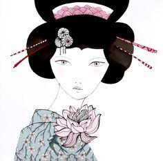 Lady Desidia