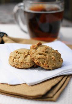 Maple-Peanut Breakfast Cookies ~ Yes! ... cookies for breakfast