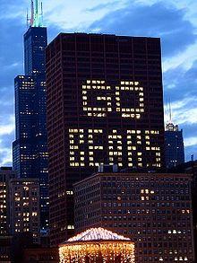 Chicago Bears - football