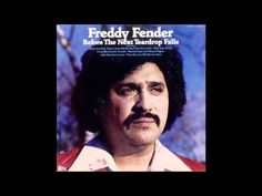 Freddy Fender - Before the Next Teardrop Falls (live at the Tejano Grammy Awards)