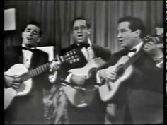 ▶ Trio Los Panchos - Triunfamos - YouTube