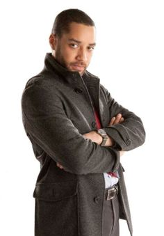 Meet Danny Pink: Samuel Anderson, the ex Emmerdale actor will be joining Dr Who for the eighth series in the Autumn, it was announced by the BBC today.