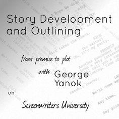 script writing university courses