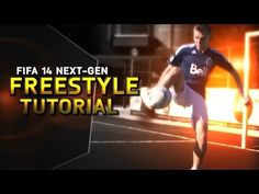 "FIFA14 ""Freestyle"" Tutorial (Xbox One & PS4)"