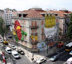 crono portugal art