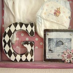 DIY Gorgeous Shadow Boxes