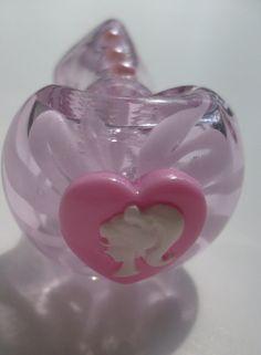 Pink Barbie Tobacco Pipe yeah tobacco..