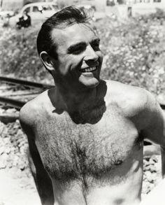 Sean Connery (1965). #ConneryDay